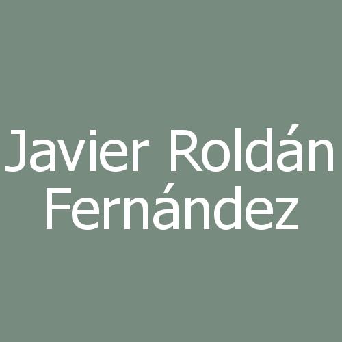 Javier Roldán Fernández