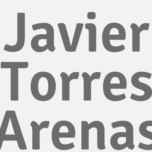 Javier Torres Arenas