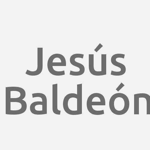 Jesús Baldeón