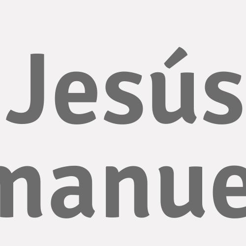 Jesús Manuel