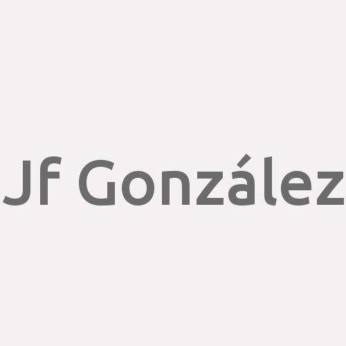 Jf González