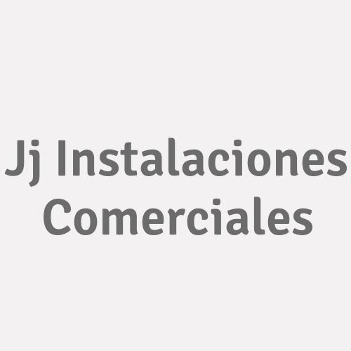 Jj Instalaciones Comerciales