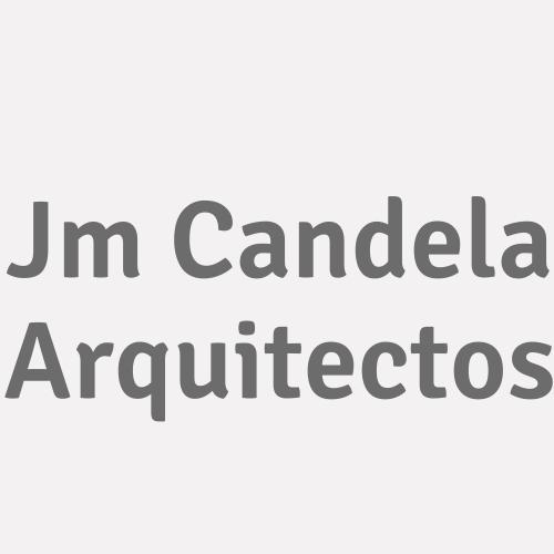 Jm Candela Arquitectos