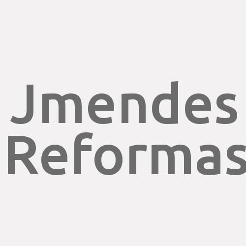 Jmendes Reformas