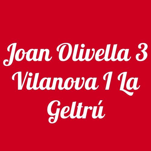 Joan Olivella 3 Vilanova i la Geltrú
