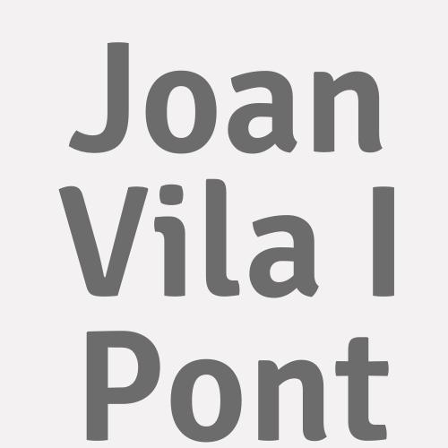 Joan Vila I Pont