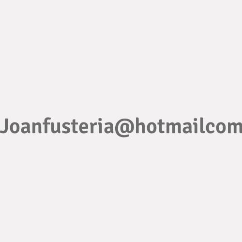 Joan fusteria