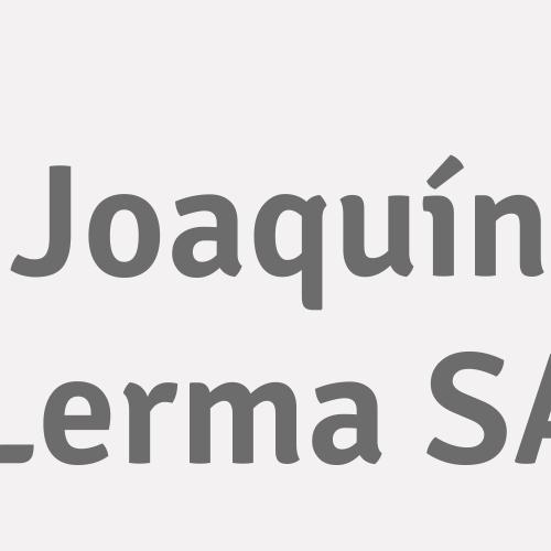 Joaquín Lerma SA