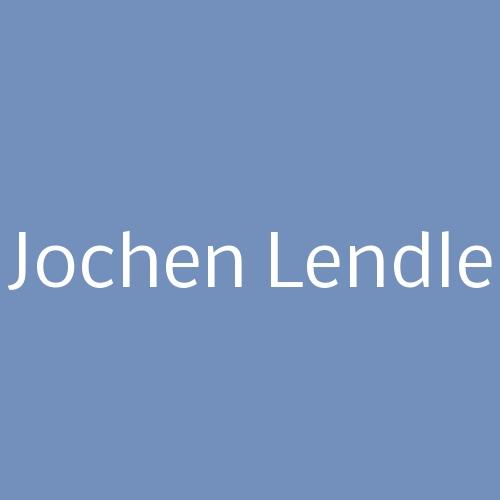 Jochen Lendle