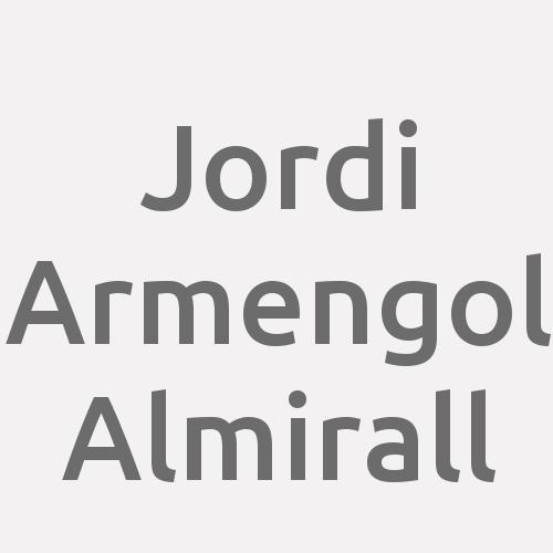 Jordi Armengol Almirall