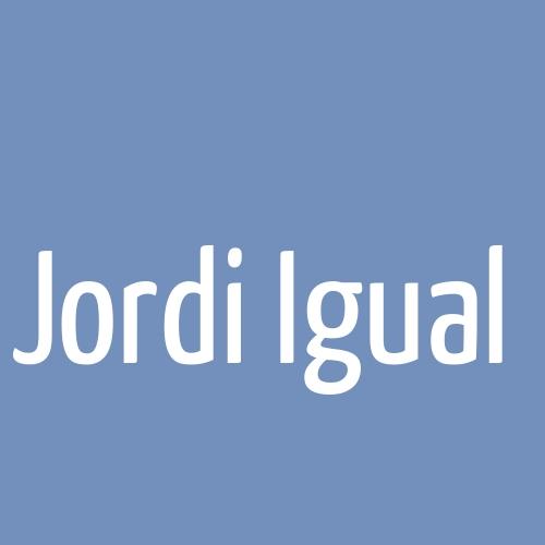 Jordi Igual