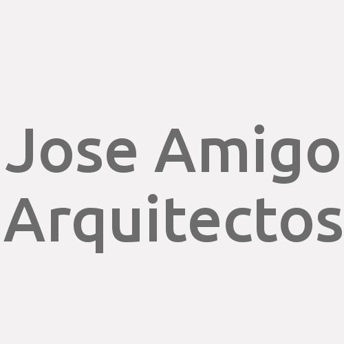Jose Amigo Arquitectos