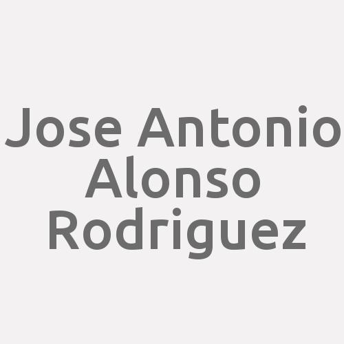 Jose Antonio Alonso Rodriguez