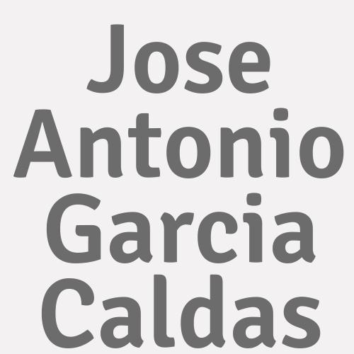 Jose Antonio Garcia Caldas