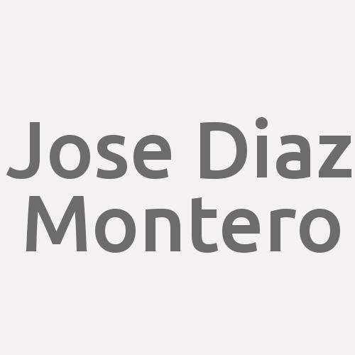 Jose Diaz Montero