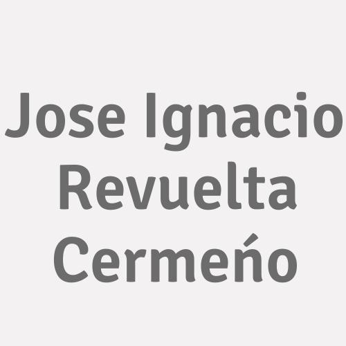 Jose Ignacio Revuelta Cermeńo