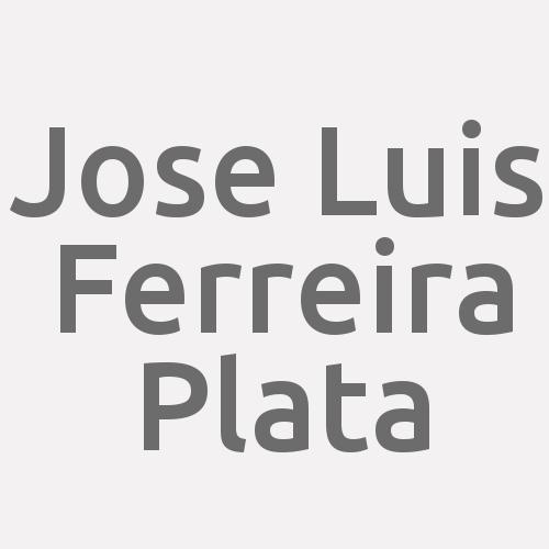 Jose Luis Ferreira Plata