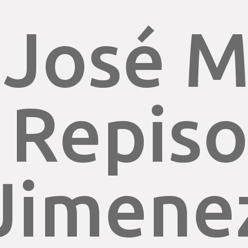 José M Repiso Jimenez