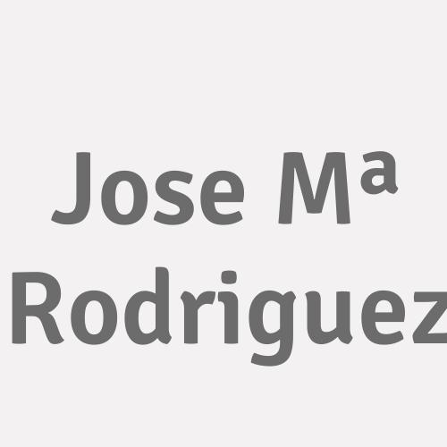 Jose Mª Rodriguez