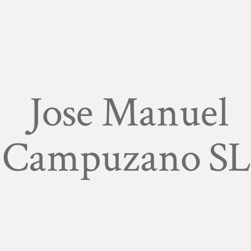 Jose Manuel Campuzano S.l