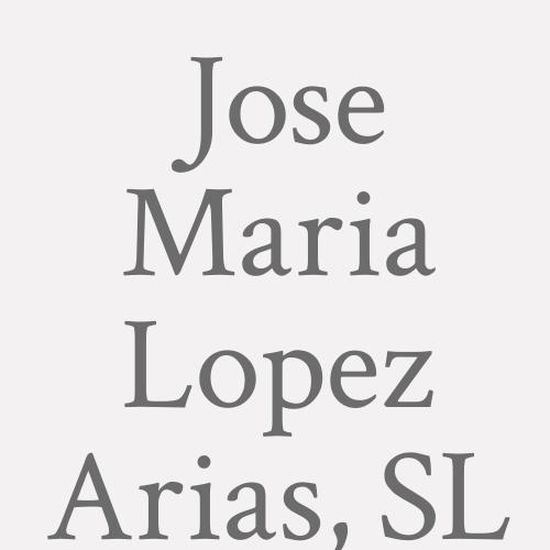 Jose Maria Lopez Arias, Sl