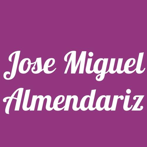 Jose Miguel Almendariz