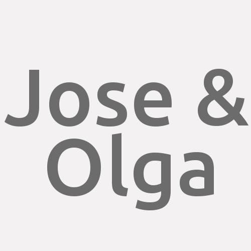 Jose & Olga