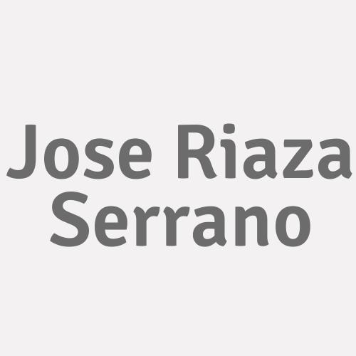 Jose Riaza Serrano