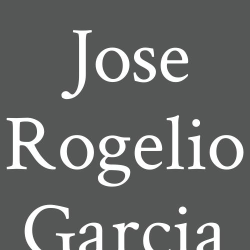 Jose Rogelio Garcia