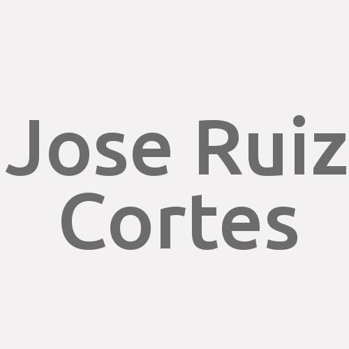 Jose Ruiz Cortes