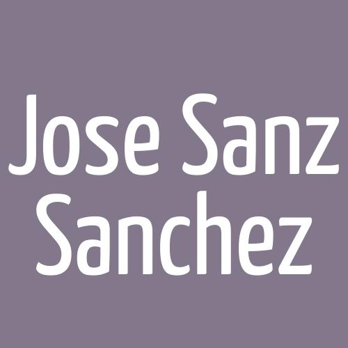 Jose Sanz Sanchez