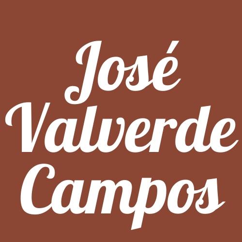 José Valverde Campos