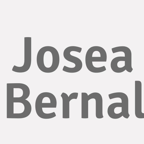 Josea Bernal
