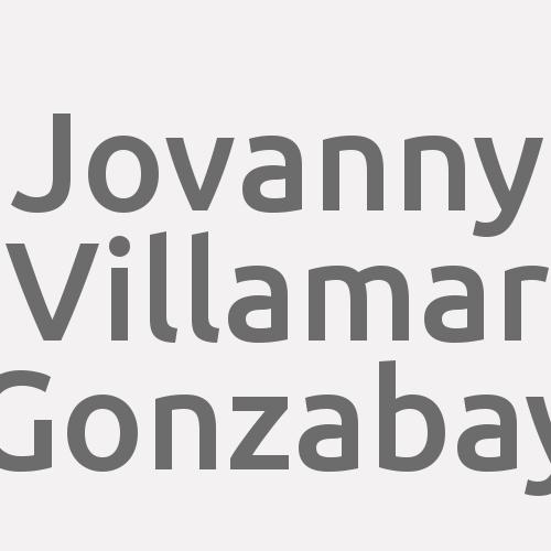 Jovanny Villamar Gonzabay