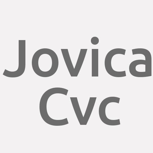 Jovica Cvc