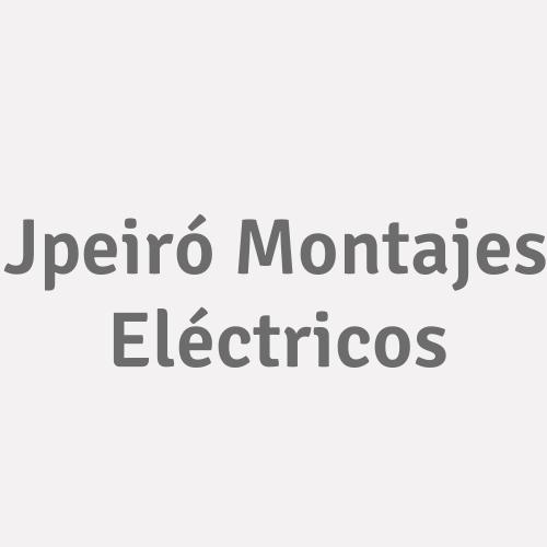 Jpeiró Montajes Eléctricos