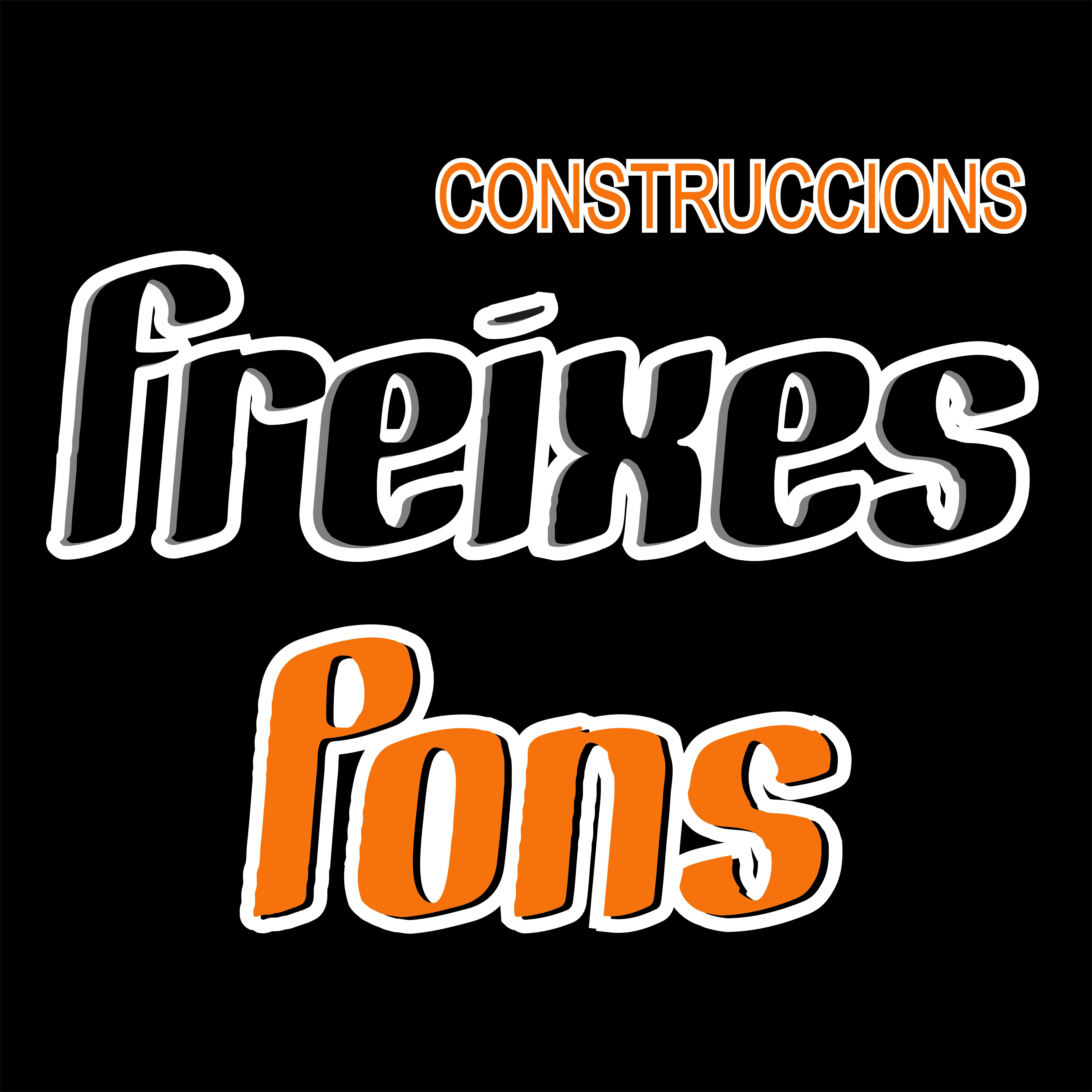 Construccions FreixesPons
