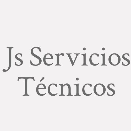 Js Servicios Técnicos