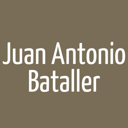 Juan Antonio Bataller