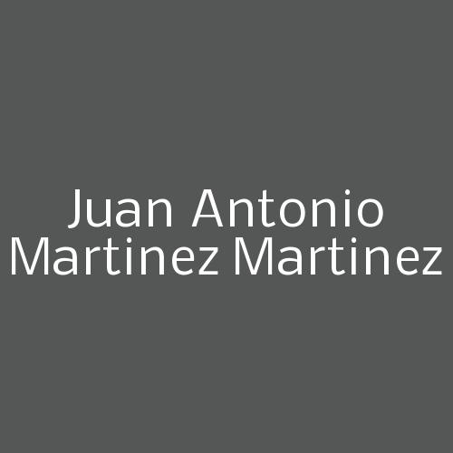 Juan Antonio Martinez Martinez