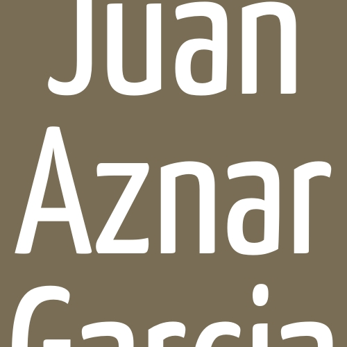 Juan Aznar Garcia