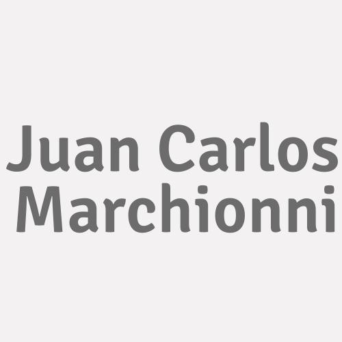 Juan Carlos Marchionni