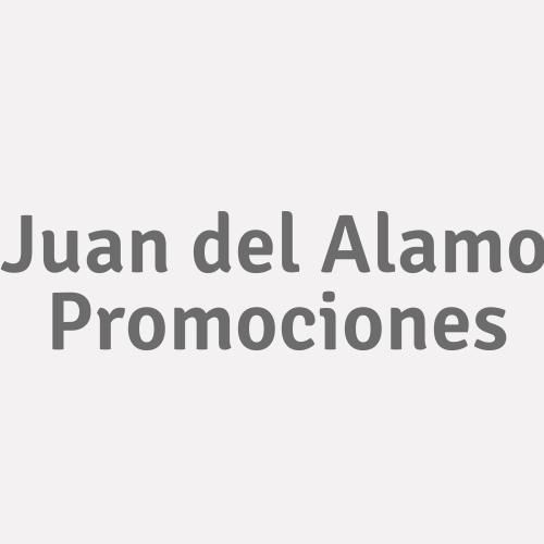 Juan Del Álamo Promociones