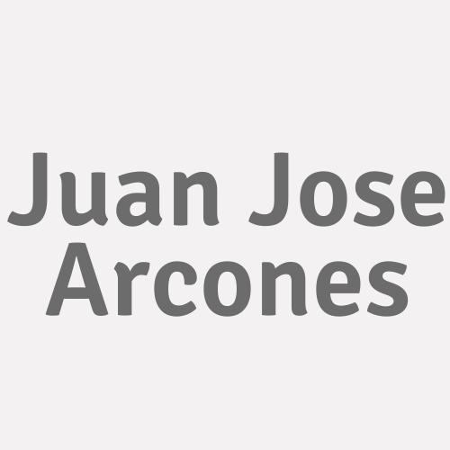 Juan Jose Arcones