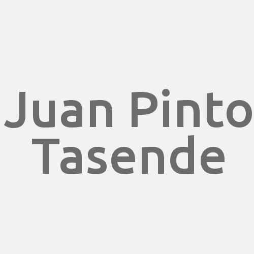 Juan Pinto Tasende