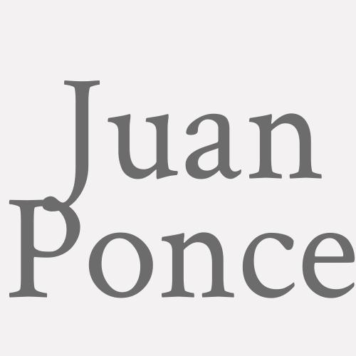 Juan Ponce