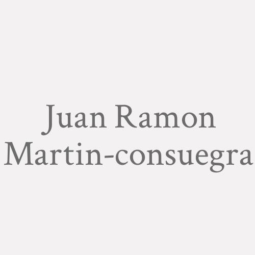 Juan Ramon Martin-consuegra