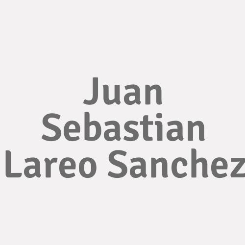 Juan Sebastian Lareo Sanchez
