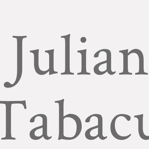 Julian Tabacu