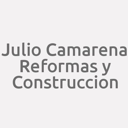 Julio Camarena Reformas y Construccion